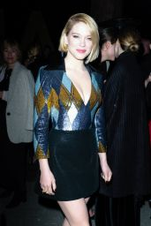 Lea Seydoux – Kering Women in Motion Awards Dinner at Cannes Film Festival 2018