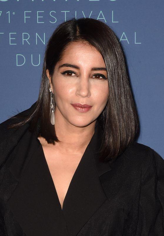 Leila Bekhti – Gala Dinner at Cannes Film Festival 05/08/2018