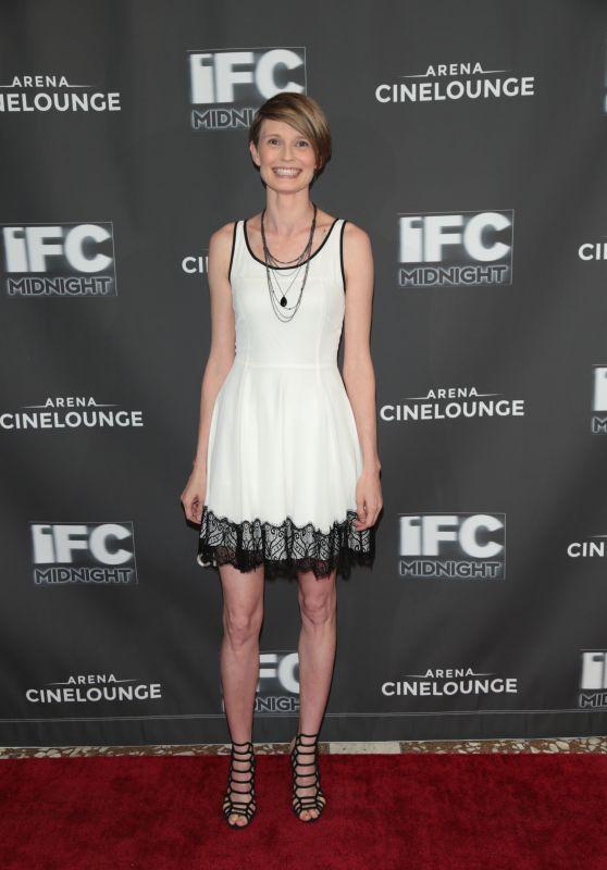 """Levi Ashlyn – """"Feral"""" Premiere in Hollywood"""