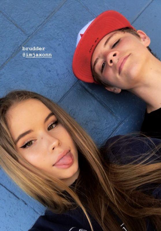Lexee Smith - Social Media 05/28/2018