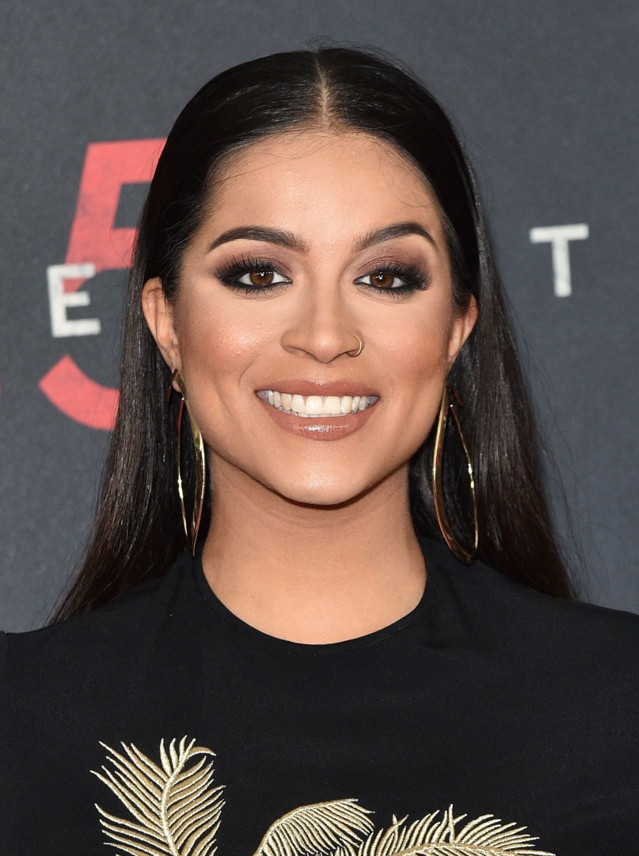 Lilly Singh Fahrenheit 451 Premiere In Nyc
