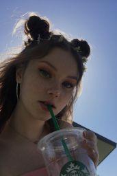 Lily-Ana Alexander – Social Media 05/02/2018