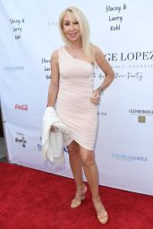 Linda Thompson - George Lopez Golf Classic Pre-Party in Brentwood 05/06/2018