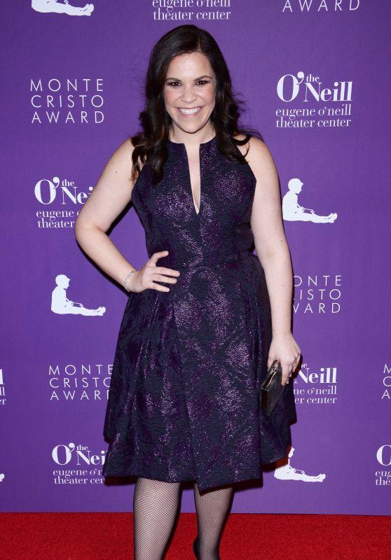 Lindsay Mendez - 2018 Monte Cristo Awards