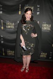 Lindsay Mendez – Lucille Lortel Awards in New York 05/06/2018