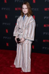 Liv Hewson – Netflix FYSee Kick-Off Event in Los Angeles 05/06/2018
