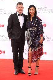 Liz Bonnin – BAFTA TV Awards 2018 in London