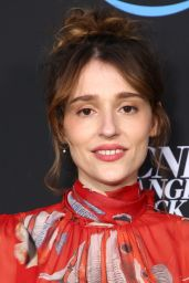 """Lola Bessis – """"Picnic at Hanging Rock"""" FYC Event in LA"""