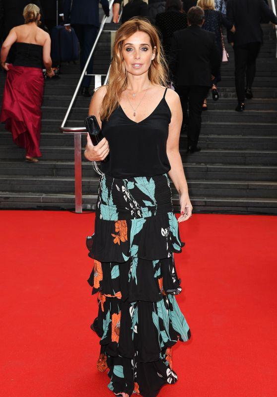 Louise Redknapp – BAFTA TV Awards 2018 in London
