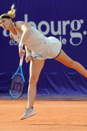 Lucie Safarova – Internationaux de Strasbourg Tennis Tournament 05/23/2018