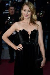 "Ludivine Sagnier – ""Sink or Swim"" Red Carpet in Cannes"