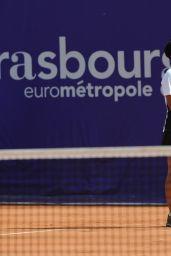 Luksika Kumkhum – Internationaux de Strasbourg Tennis Tournament 05/21/2018