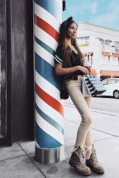 LuLu Lambros – Social Media 05/24/2018