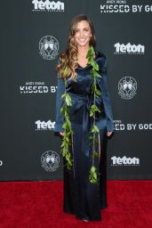 """Lyndie Irons – """"Andy Iron's Kissed By God"""" World Premiere in LA"""