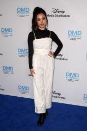Lyrica Okano – 2018 Disney ABC International Upfronts in LA
