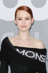Madelaine Petsch – CW Network Upfront Presentation in NYC 05/17/2018