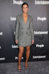 Mandy Moore – 2018 EW and People Upfronts Party in New York