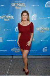 """Mara Marini – """"Soft Power"""" Theatre Show Premiere in LA"""