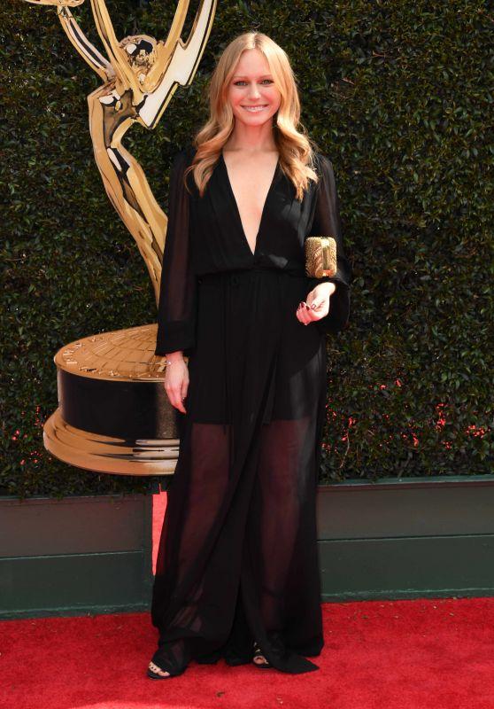 Marci Miller – 2018 Daytime Emmy Awards
