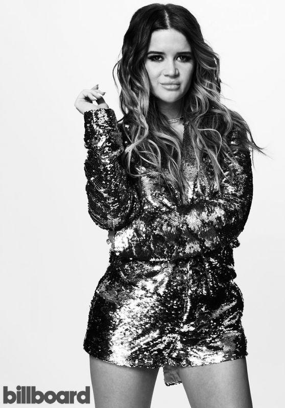Maren Morris - Billboard Music Awards Photos: Exclusive Portraits 2018