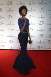 Maria Borges – De Grisogono After Party in Cannes 05/15/2018