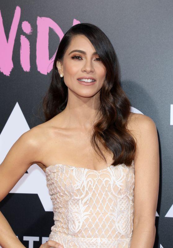 """Maria Elena Laas – """"Vida"""" Premiere in Los Angeles"""