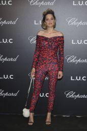 Marion Cotillard – Chopard Gentleman's Night in Cannes 05/09/2018