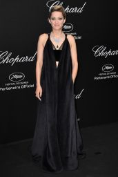 Marion Cotillard – Secret Chopard Party in Cannes 05/11/2018