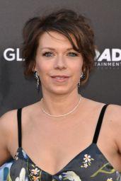 """Mary Elizabeth Ellis – """"Hotel Artemis"""" Premiere in Westwood"""