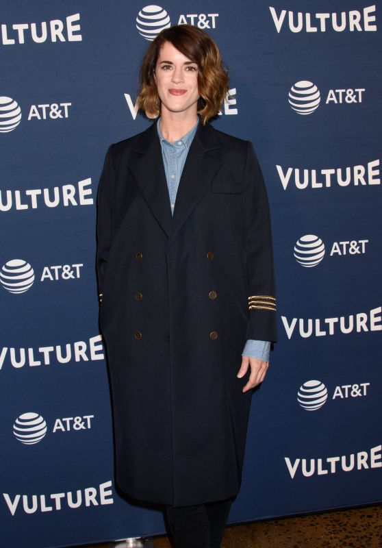 Mary Holland – 2018 Vulture Festival in New York