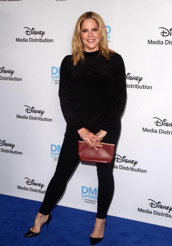 Mary McCormack – 2018 Disney ABC International Upfronts in LA