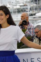 "Melanie Doutey – ""Sink or Swim"" Photocall in Cannes"