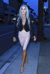 """Melissa Howe - """"The Fury of the Fist and the Golden Fleece"""" Premiere in LA"""