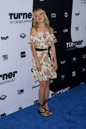 Meredith Hagner – 2018 Turner Upfront Presentation in NYC
