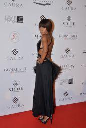 Mia Frye – Global Gift Initiative at 2018 Cannes Film Festival