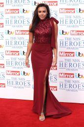 Michelle Heaton - NHS Heroes Awards 2018 in London