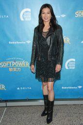 """Michelle Krusiec – """"Soft Power"""" Theatre Show Premiere in LA"""