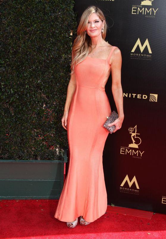 Michelle Stafford – 2018 Daytime Emmy Awards