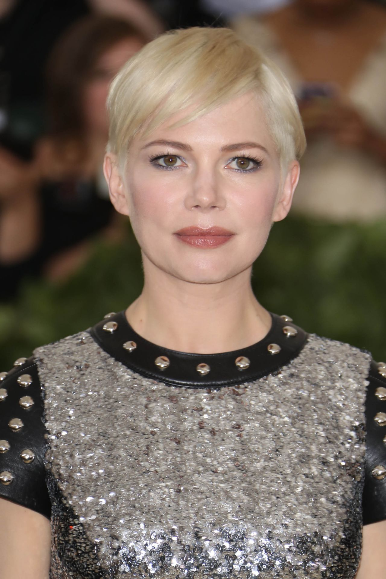Michelle Williams – MET Gala 2018 Michelle Williams