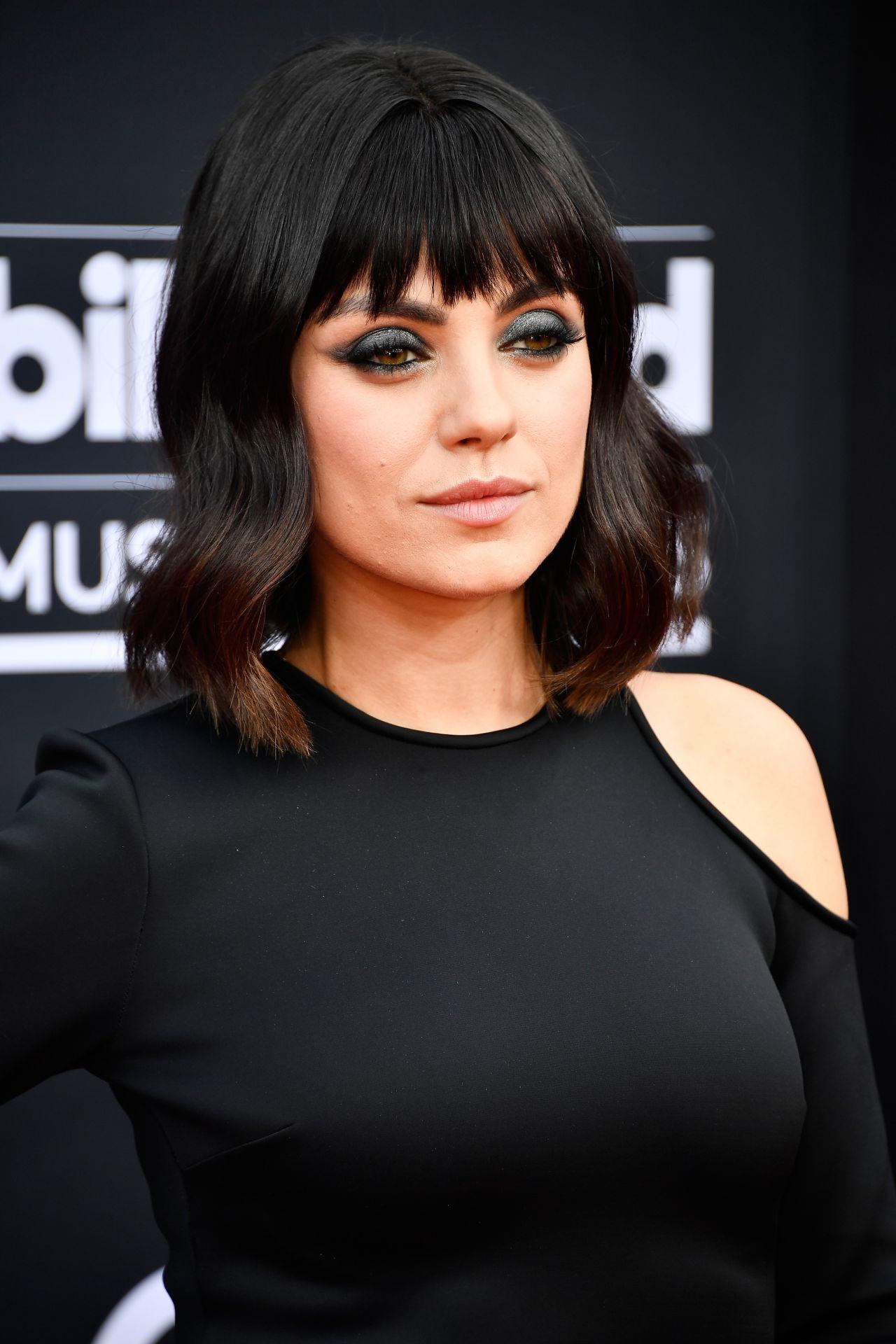 Mila Kunis – 2018 Billboard Music Awards in Las Vegas Mila Kunis