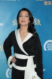 "Ming-Na Wen - ""Soft Power"" Theatre Show Premiere in LA"