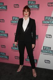 Molly Ringwald - Full Frontal with Samantha Bee FYC Event in Beverly Hills