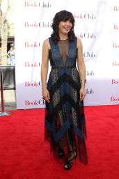 "Moniqua Plante – ""Book Club"" Premiere in LA"