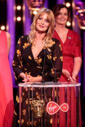 Morgana Robinson – BAFTA TV Awards 2018 in London