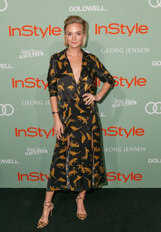 Nadia Fairfax – Women of Style Awards 2018 in Sydney