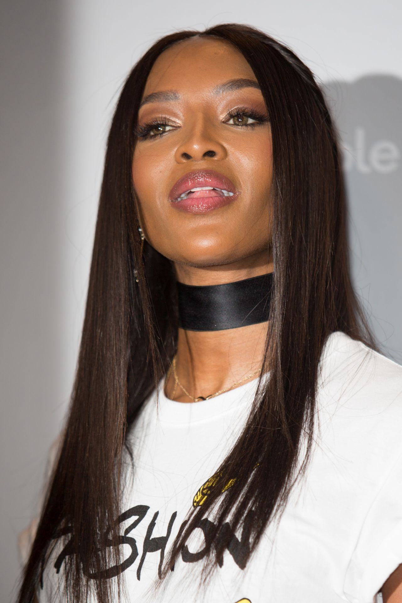 Naomi Campbell Fashion For Relief Cannes 2018 Photocall
