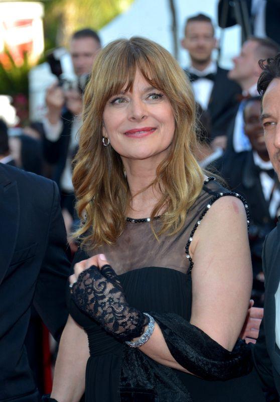 """Nastassja Kinski – """"The Man Who Killed Don Quixote"""" Red Carpet in Cannes 05/19/2018"""