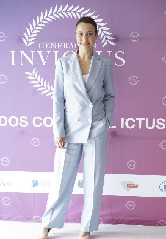 "Natalia Verbeke - ""Generacion Invictus The Story of Marta"" Photocall in Madrid"