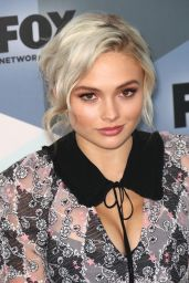 Natalie Alyn Lind – 2018 Fox Network Upfront in NYC