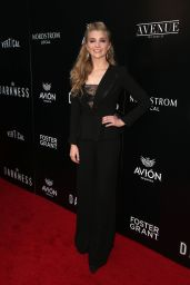 "Natalie Dormer – ""In Darkness"" Premiere in Hollywood"
